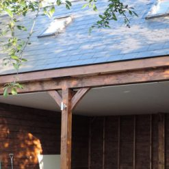 Timber Frame Post & Beam Buildings, Garages, Carports