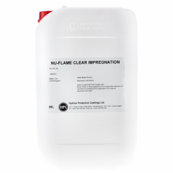 Hydron Nu-Flame Clear Impregnation 5L