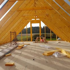 Room in Roof Construction