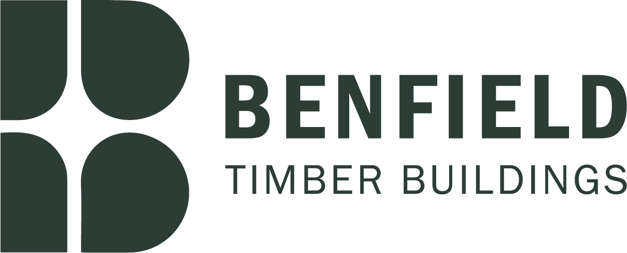 Benfield Timber Buildings Post and Beam